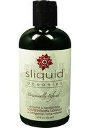 Sliquid Oceanics Organic Intimate Water...