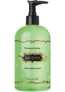 Kama Sutra Luxury Bathing Gel Mint Tree 17.5oz