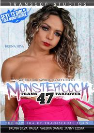 Monstercock Trans Takeover 47